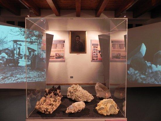 GRANUM Museo del Granito Rosa