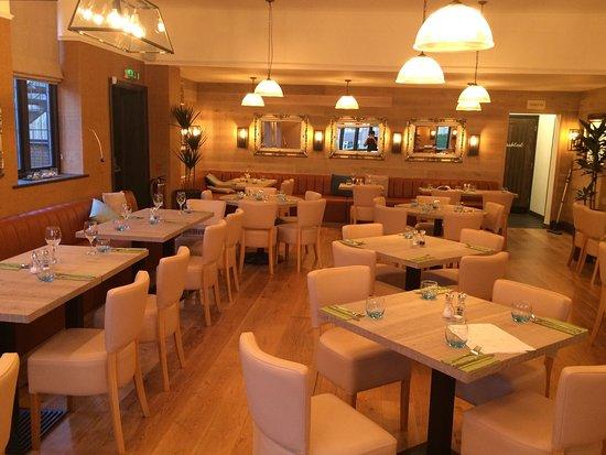 Tripadvisor Restaurants Sutton In Ashfield