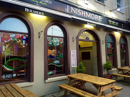 Inishmore Bar & Restaurant Galway Restaurant Reviews Phone