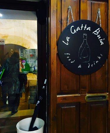 Foto de La Gatta Buia