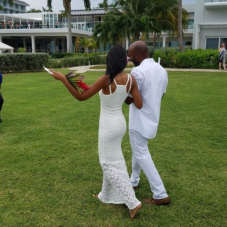 20th Anniversary Vow Renewal