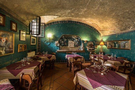 La Credenza Italy : La credenza marino restaurant reviews phone number photos