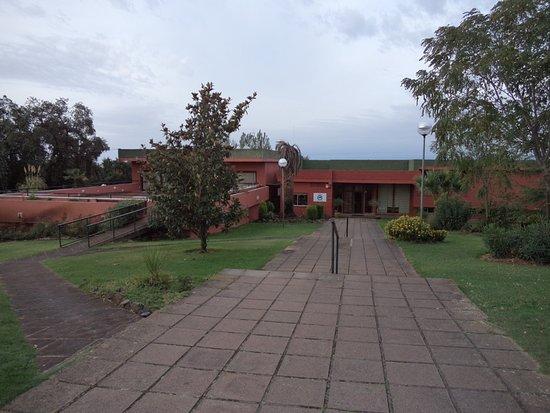 Club de Campo de Cordoba