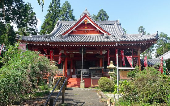 Shori-ji Temple