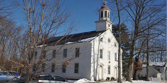 Blawenburg, NJ: Reformed Dutch Church