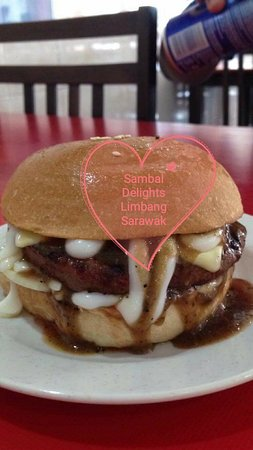 Limbang, Малайзия: Come & try our awesome meals..!