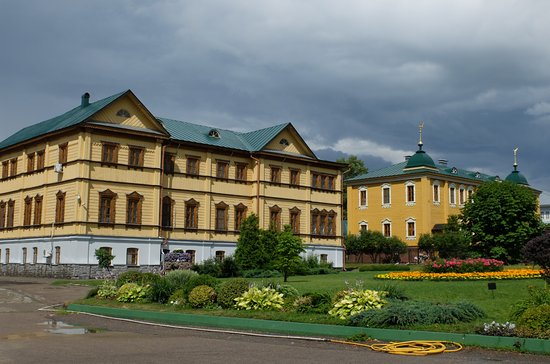Galaktionovy's House