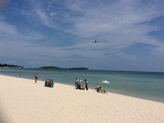 Foto Banana Fan Sea Resort