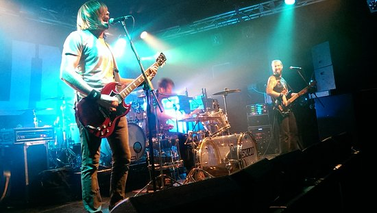 The Wedgewood Rooms