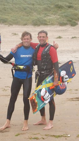 Bloemendaal, Holandia: Private lessons