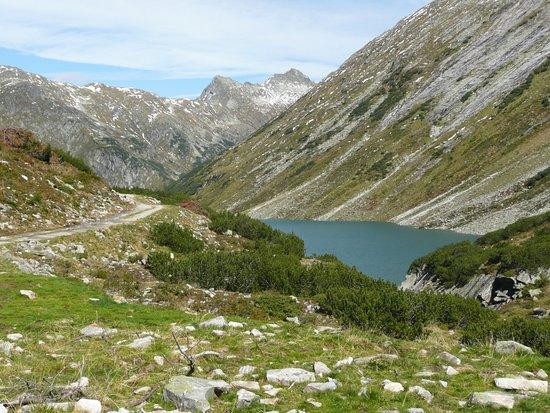 Malta, Österreich: Wegesführung