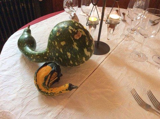 Sugiez, Svizzera: Restaurant Croix Blanche