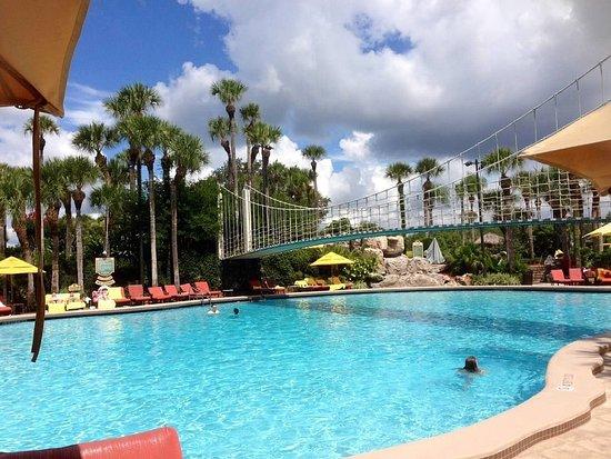 Best Resort Hotel in Orlando