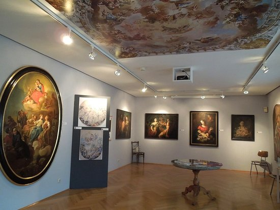 Museum im Grünen Haus