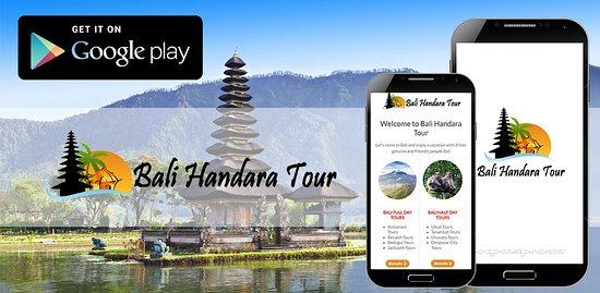 Bali Handara Tour