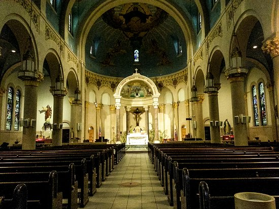 St. John Nepomucene