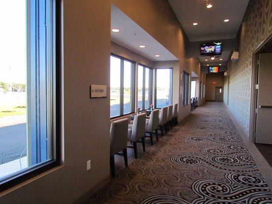 Hotel At Batavia Downs Updated 2017 Prices Reviews Ny Tripadvisor