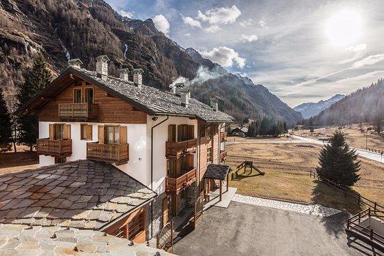 Hotel Economici Valle D Aosta