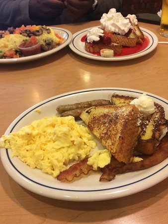Spring Valley, Estado de Nueva York: IHOP