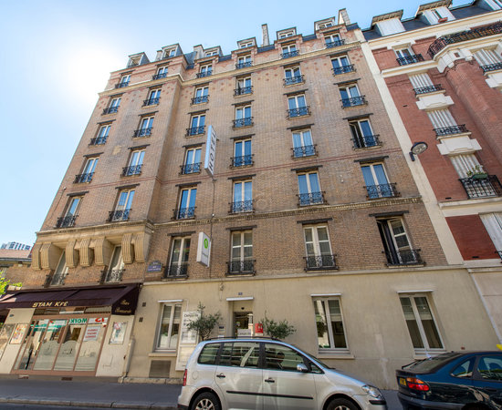 Campanile Paris 15 Tour Eiffel Updated 2018 Hotel