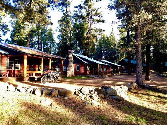 Alpine, AZ: Great place to get off the grid