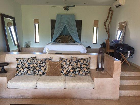 Rancho Pescadero: Room 10