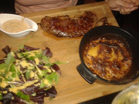 Restaurant Lille Angus