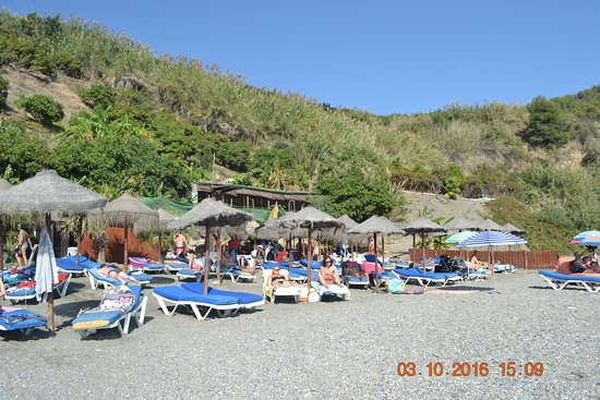 Maro, Spain: Pic 6