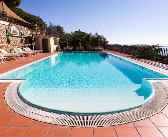 I migliori 10 hotel con piscina a liguria nel 2019 con for Design hotel liguria