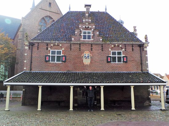De Waag in Workum