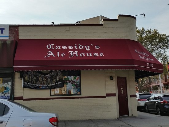 Cassidy's Ale House