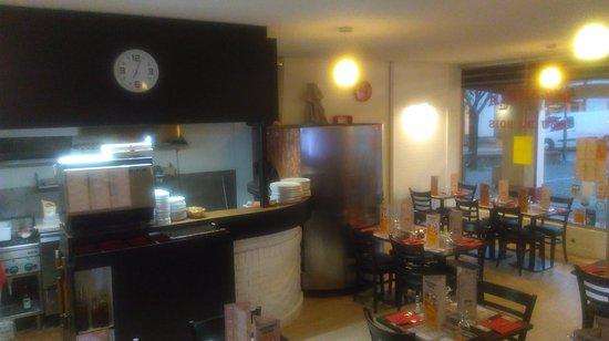 le fegatelli saint herblain restaurant avis num ro de t l phone photos tripadvisor. Black Bedroom Furniture Sets. Home Design Ideas