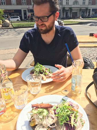 Cafe Dyrehaven, Copenhagen - Inner Vesterbro - Restaurant Reviews & Photos - TripAdvisor