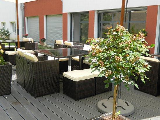 apparth tel privilodges lyon lumi re france voir les tarifs et avis appartement tripadvisor. Black Bedroom Furniture Sets. Home Design Ideas