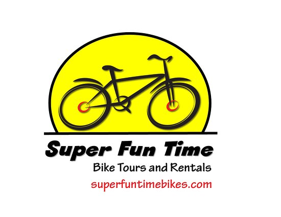 ‪Super Fun Time Bike Tours and Rentals‬
