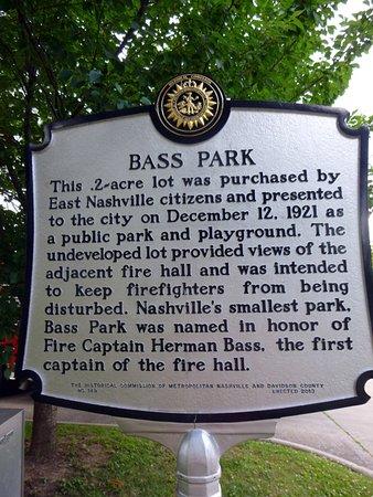 Bass Park