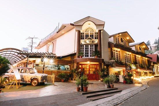 楊柳銀行酒店