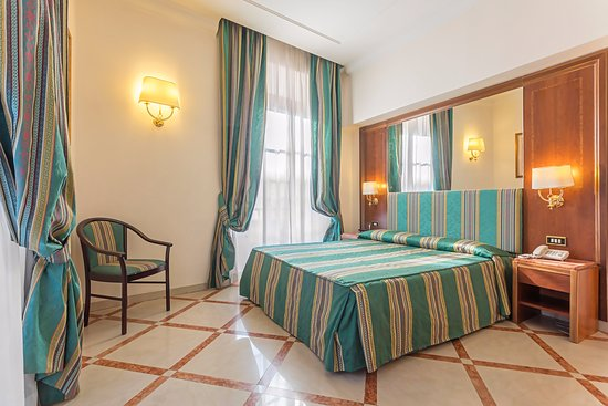 Siracusa Hotel: double room