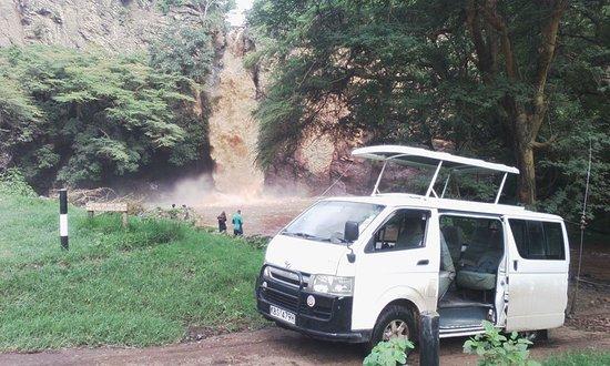 Ewamanns Safaris