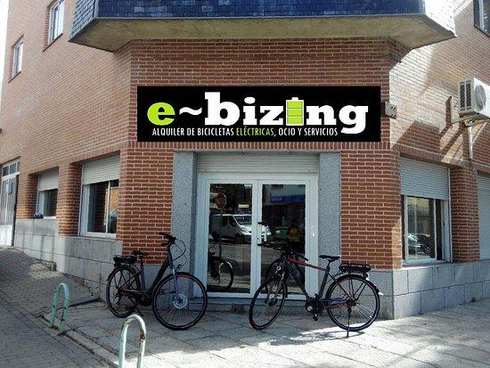 ebizing