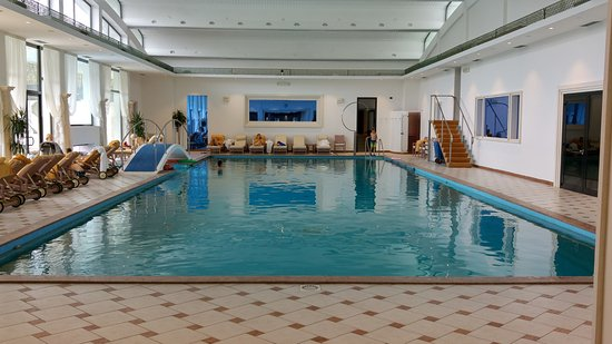 Foto de Hotel President Terme