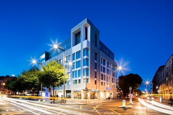 Hotels Near Downtown Dublin Ireland