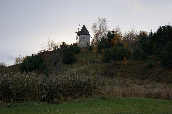 St-Paulin Photo