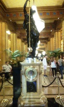 The Roosevelt New Orleans, A Waldorf Astoria Hotel Resmi
