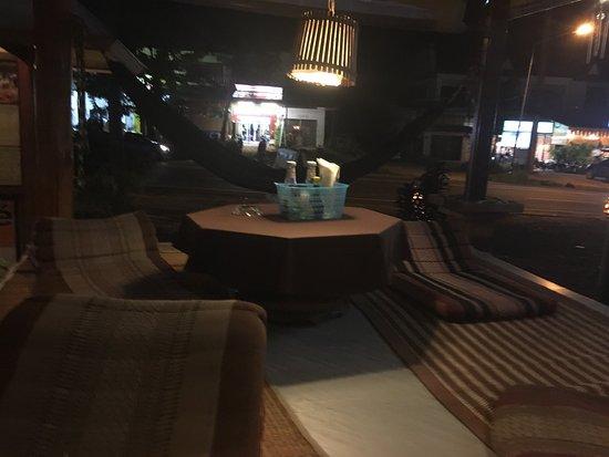 Tiffy's Cafe: photo1.jpg