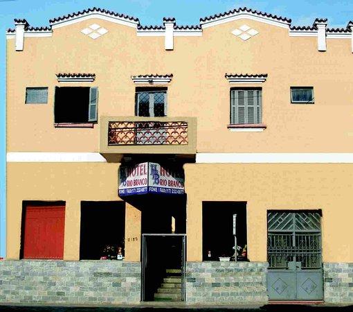 Hotel Rio Branco Prices Lodge Reviews Sao Jose Do Preto Brazil Tripadvisor