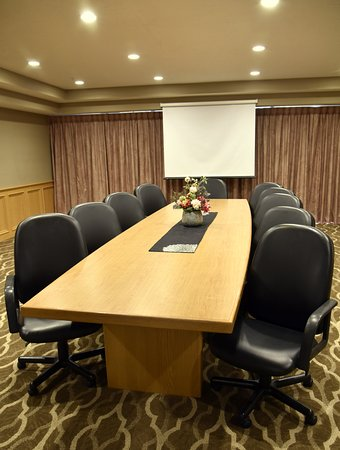 Comfort Suites Linn County Fairgrounds and Expo: Board Room