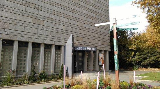 La Galerie du Faouëdic
