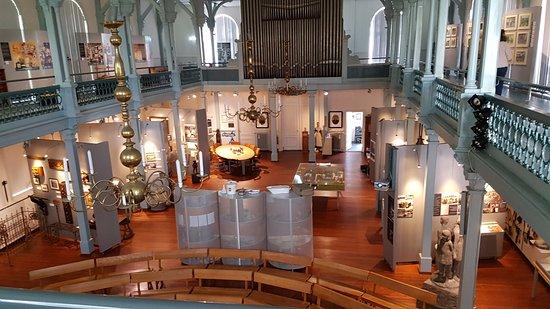 Van 't Lindenhoutmuseum