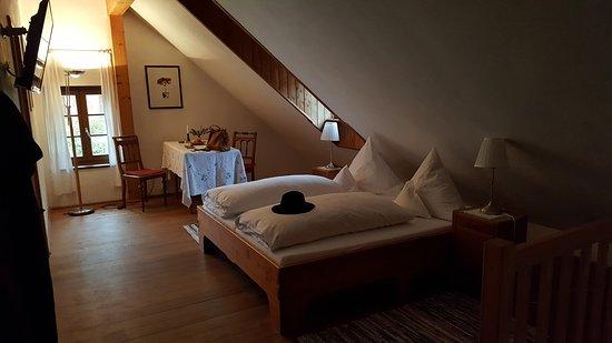 Kallmuenz, Германия: Traumhafter Gasthof zum Löwen in Kallmünz